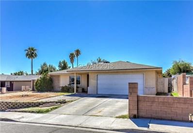 4519 Sun Valley Drive, Las Vegas, NV 89121 - #: 2036038