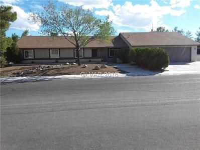 6751 Wild Horse Road, Las Vegas, NV 89108 - #: 2036329