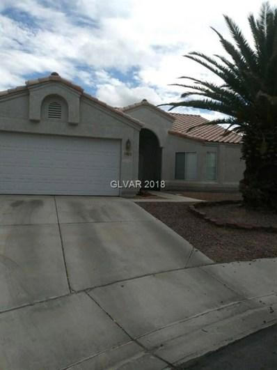 3820 Dusty Glen Court, North Las Vegas, NV 89032 - #: 2036570