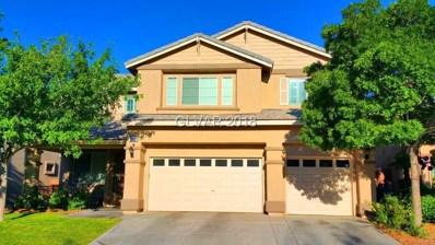 3089 Lenoir Street, Las Vegas, NV 89135 - #: 2036664