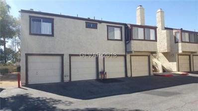 5041 Spencer Street, Las Vegas, NV 89119 - #: 2036811