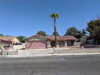 809 Greenbrook Street, Las Vegas, NV 89110 - #: 2036969