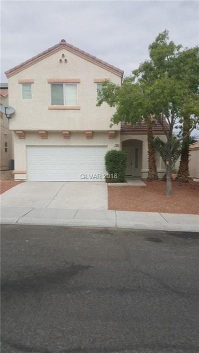 7608 Eclat Court, Las Vegas, NV 89131 - #: 2036993