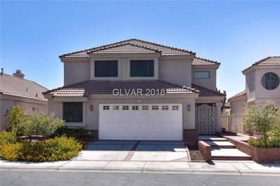 8753 Captains Place, Las Vegas, NV 89117 - #: 2037005