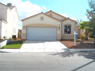107 Willow Dove Avenue, Las Vegas, NV 89123 - #: 2037063