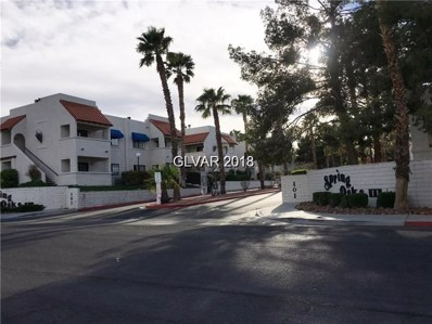 101 Luna Way, Las Vegas, NV 89145 - #: 2037676