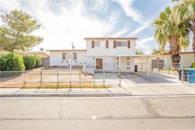 4647 Gabriel Drive, Las Vegas, NV 89121 - #: 2038026