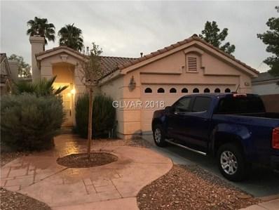 3441 Capitol Reef Drive, North Las Vegas, NV 89032 - #: 2038109