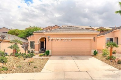 1855 Mountain Ranch Avenue, Henderson, NV 89012 - #: 2038222