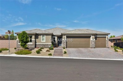 9806 Summer Bliss Avenue, Las Vegas, NV 89149 - #: 2038248