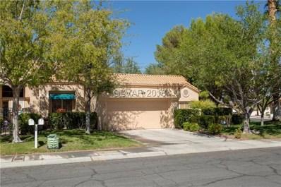 8500 Millsboro Drive, Las Vegas, NV 89134 - #: 2038283