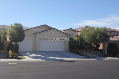 845 Middle Valley Street, Henderson, NV 89052 - #: 2038349