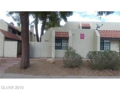 2104 Venus Avenue, North Las Vegas, NV 89030 - #: 2038405