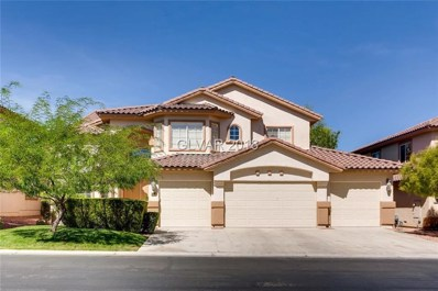 5488 San Florentine Avenue, Las Vegas, NV 89141 - #: 2038446