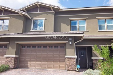 10378 Pescado Lane, Las Vegas, NV 89135 - #: 2038534