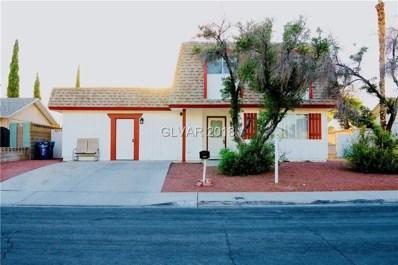 920 Alan Shepard Street, Las Vegas, NV 89145 - #: 2038536