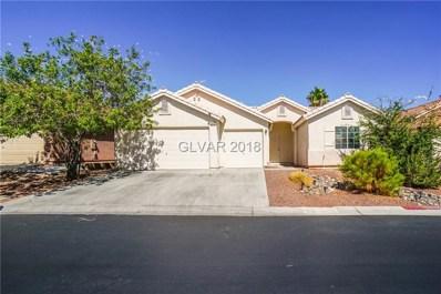 8846 Frasure Falls Avenue, Las Vegas, NV 89178 - #: 2038591