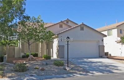 7951 Quail Prairie Street, Las Vegas, NV 89131 - #: 2038690