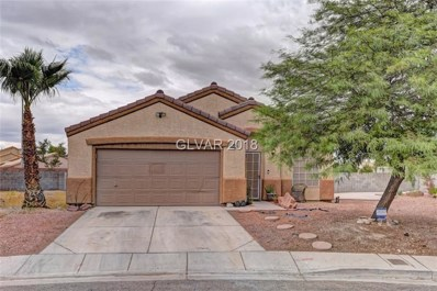 726 Rio Royal Way, North Las Vegas, NV 89031 - #: 2038758