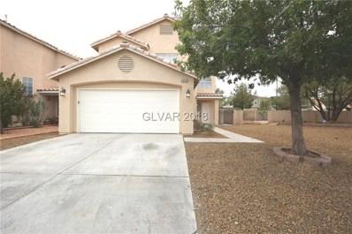 8385 Haven Cove Avenue, Las Vegas, NV 89113 - #: 2038876
