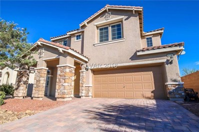 4136 Seclusion Bay Avenue, North Las Vegas, NV 89081 - #: 2038972