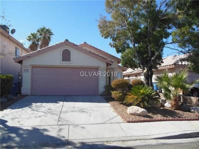 6909 Wineberry Drive, Las Vegas, NV 89119 - #: 2038982