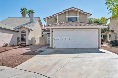 8161 Bridle Path Way, Las Vegas, NV 89145 - #: 2038992