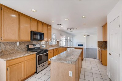 1710 Autumn Sage Avenue, North Las Vegas, NV 89031 - #: 2039082