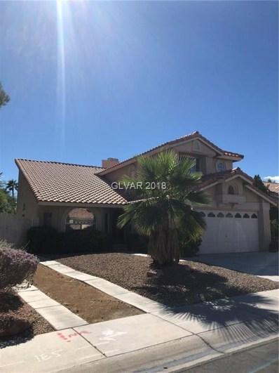8221 Brittany Harbor Drive, Las Vegas, NV 89128 - #: 2039220