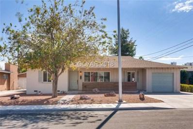 710 Griffith Avenue, Las Vegas, NV 89104 - #: 2039228