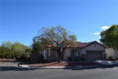 11047 Colony Creek Lane, Las Vegas, NV 89135 - #: 2039305