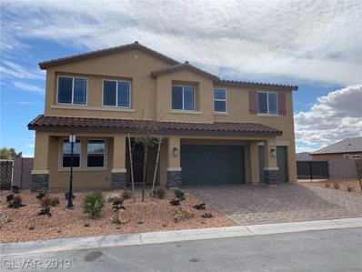 1545 Valley Home Court, Logandale, NV 89021 - #: 2039440