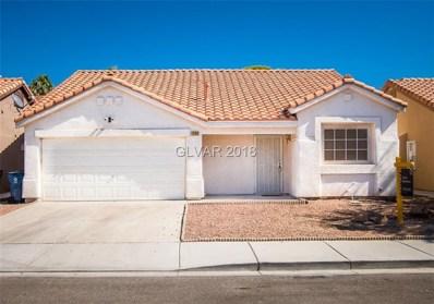 1508 Helen Belle Drive, Las Vegas, NV 89110 - #: 2039594