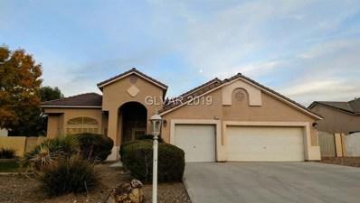 4112 Villa Flora Street, Las Vegas, NV 89130 - #: 2039872