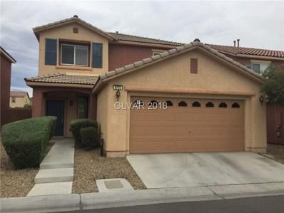 6732 Fort Benton Road, Las Vegas, NV 89122 - #: 2040064