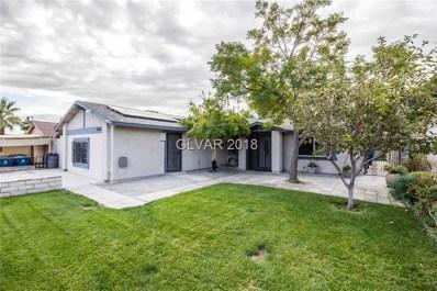6605 Mountainwood Lane, Las Vegas, NV 89103 - #: 2040086