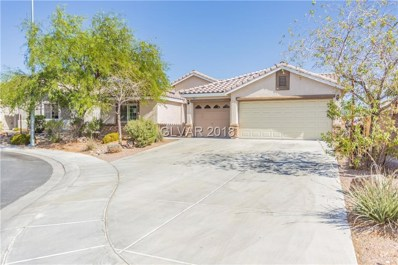 5848 Outraker Court, North Las Vegas, NV 89031 - #: 2040095