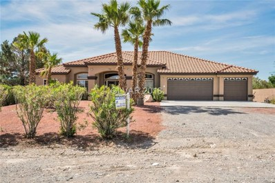9745 Severence Lane, Las Vegas, NV 89149 - #: 2040271