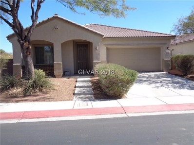 8136 Hamilton Falls Street, North Las Vegas, NV 89085 - #: 2040370