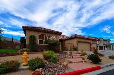4201 Scott Peak Court, Las Vegas, NV 89129 - #: 2040383