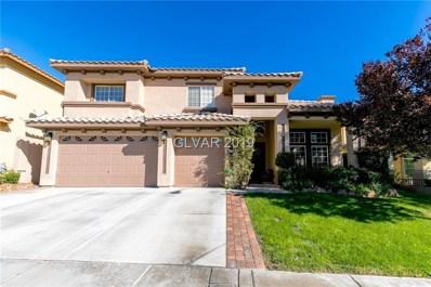 4562 Laguna Vista Street, Las Vegas, NV 89147 - #: 2040597