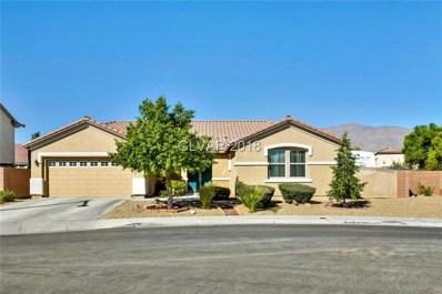 5504 Star Cactus Avenue, Las Vegas, NV 89131 - #: 2040622
