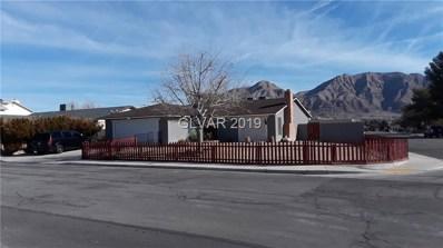 1474 Owyhee Court, Las Vegas, NV 89110 - #: 2040691
