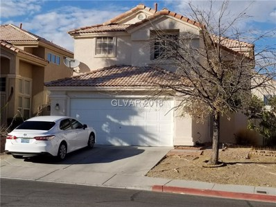 9136 Indian Breeze Drive, Las Vegas, NV 89129 - #: 2040710