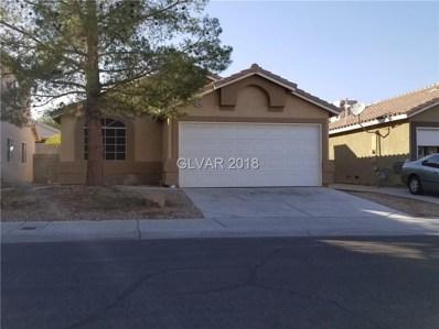 3745 Cactus Wheel Court, Las Vegas, NV 89129 - #: 2041046
