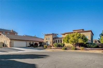7825 Decatur Boulevard, Las Vegas, NV 89139 - #: 2041225