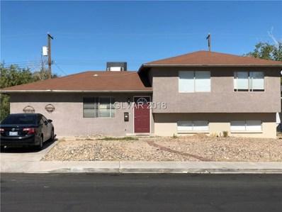 6216 Hobart Avenue, Las Vegas, NV 89107 - #: 2041286