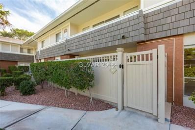 723 Oakmont Avenue, Las Vegas, NV 89109 - #: 2041419