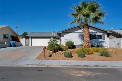 7204 John Glenn Circle, Las Vegas, NV 89145 - #: 2041537