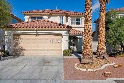 964 Pagoda Tree Court, Las Vegas, NV 89183 - #: 2041546